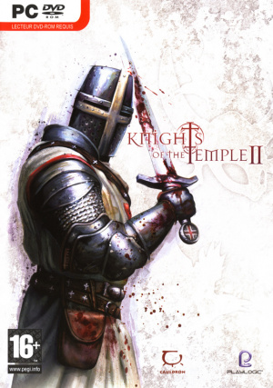 Knights of the Temple II