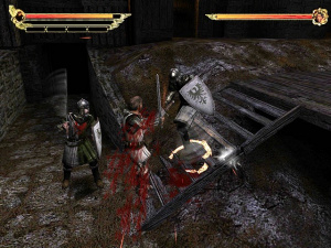 La croisade infernale des templiers