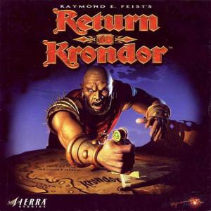 Return to Krondor sur PC