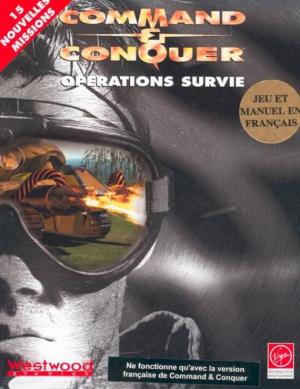 Command & Conquer : Opérations Survie sur PC