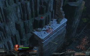Solution complète : Chapitre 2 : Les environs du temple