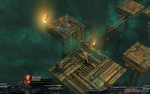 Solution complète : Chapitre 9 : Pont pivotant