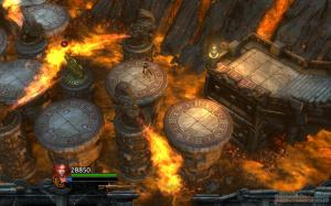 Solution complète : Chapitre 10 : Profondeurs brûlantes