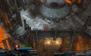 Solution complète : Chapitre 12 : Passage de la forteresse