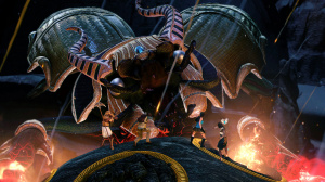 Lara Croft and The Temple of Osiris - E3 2014