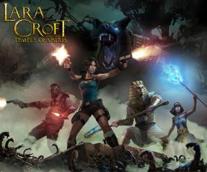 E3 2014 : Lara Croft And The Temple of Osiris annoncé