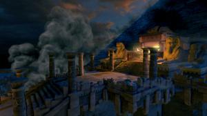 Des images de Lara Croft and the Temple of Osiris