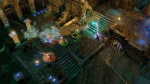 Promo : Lara Croft and the Temple of Osiris à 13,99 €
