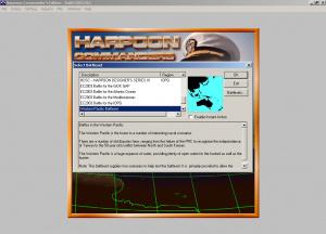Images : Larry Bond's Harpoon : Commander's Edition