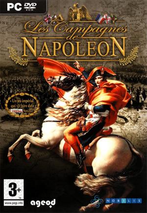 Les Campagnes de Napoléon sur PC