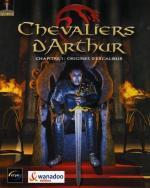 Les Chevaliers d'Arthur