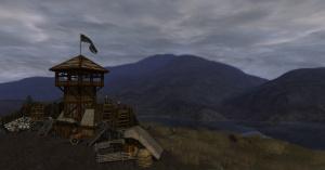 Images du Seigneur des Anneaux Online : Les Cavaliers du Rohan