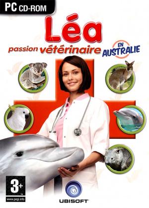Léa Passion Vétérinaire en Australie