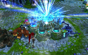 Images de League of Legends
