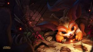League of Legends présente Gnar, le chaînon manquant