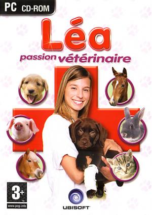 Léa Passion Vétérinaire sur PC