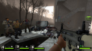 Left 4 Dead 2 : Cold Stream se dévoile en images