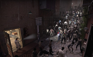 Left 4 Dead 2 : The Passing arrive demain !