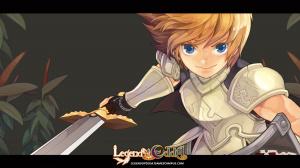 Legend of Edda, un MMO mythologique sur PC