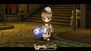 Images de Legend of Edda