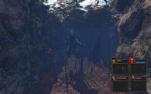 Legend of Grimrock 2