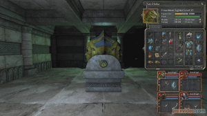 Solution complète : Tomb of Rites