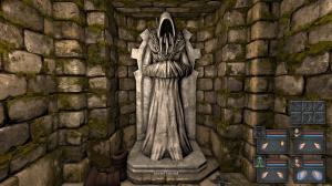 L'éditeur de niveaux de Legend of Grimrock en phase bêta