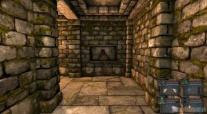 Solution complète : Niveau 2 - Old Tunnels