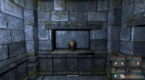 Solution complète : Niveau 8 - The Vault