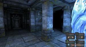 Solution complète : Niveau 9 - Goromorg Temple I