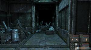Solution complète : Niveau 13 - The Cemetery