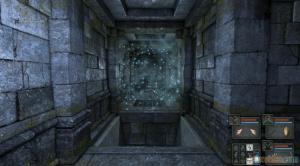 Solution complète : Niveau 11 - The Tomb