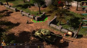 Une date pour Legends of War : Patton's Campaign