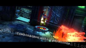 Solution complète : Chapitre 4 - Mission dans l'asile