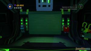 Solution complète : Chapitre 8 - Destination Metropolis