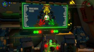 Solution complète : L'attaque de Brainiac