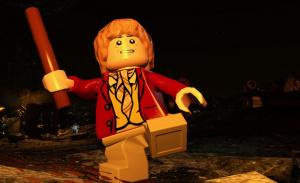 10 euros de rabais sur LEGO Le Hobbit