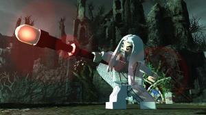Images de LEGO Le Hobbit