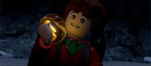 Images de LEGO Le Seigneur des Anneaux