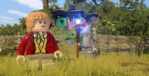 LEGO The Hobbit daté