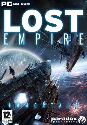 Lost Empire : Immortals sur PC