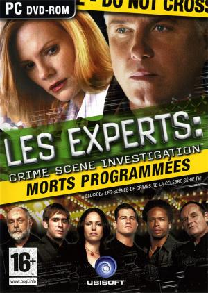 Les Experts : Morts Programmées