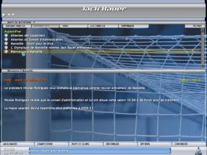 L'Entraineur 5 : Saison 04/05