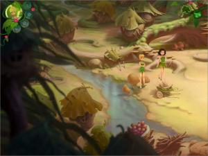 Disney annonce Les Aventures de la Fée Clochette