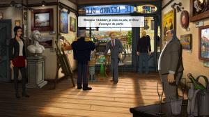 Broken Sword 5 : L'épisode 2 aura du retard