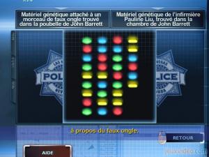 Solution complète : Affaire 3 : Code mort