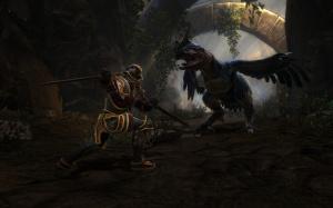 Images des Dents de Naros, 2ème DLC des Royaumes d'Amalur