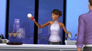 Interview Les Sims 3 : Accès VIP