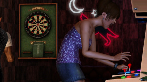 Images des Sims 3 : Accès VIP