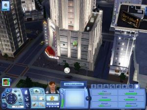 Les Sims 3 : Accès VIP